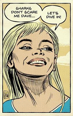 Laughing Girl_DJWaterman2020
