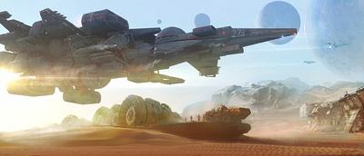 Outpost LI-2a