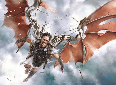 409201 - Wings of Hubris - Josh Hass