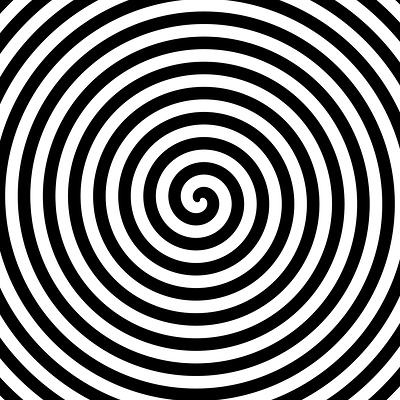 spiral - simple