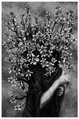 Chris Bolduc - Springtide Transfiguration