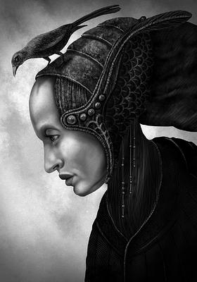 Queen of Birds (2)