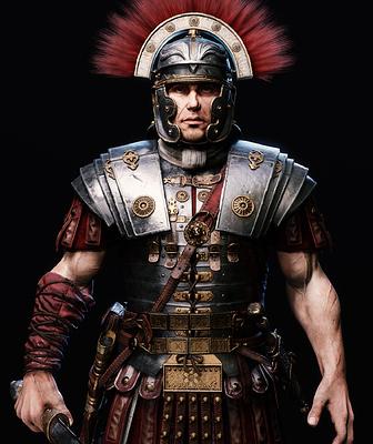 Centurion Helmet