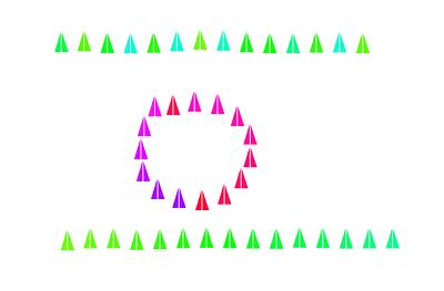 Hue-Variation