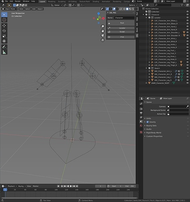 rig preview
