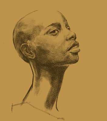 2020.03.26-Portrait Study