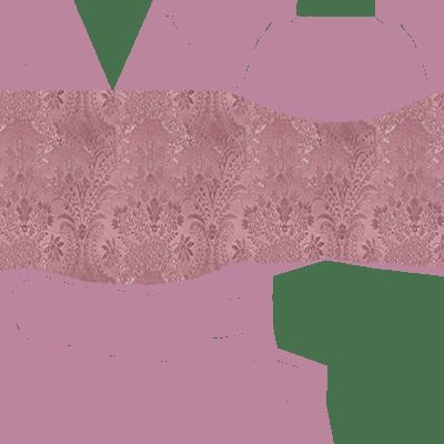 Sheer pink underneath test~512