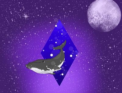 Cosmic Whale