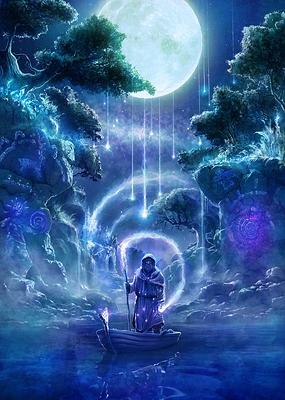 18-shaman_00000 dream master