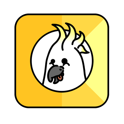 Kockatoo-karmen_logo