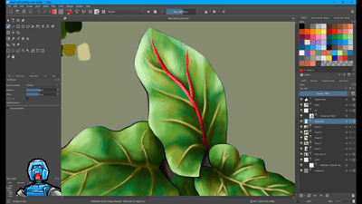 Title_Create_asset_of_plant-f015066