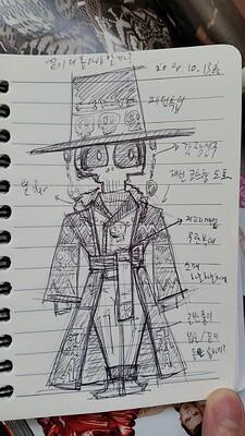 Joomay_BeMyGuest_Vina_MakingProcess_00-1_PenSketch_01