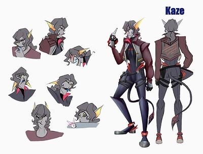 kaze~2