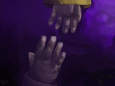 Little Nightmares 2 Six's betrayal