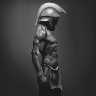 Spartan study