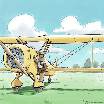 the pilot capybara_jpg
