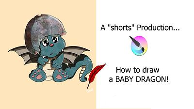 baby dragon short video 12_August 25th 2021