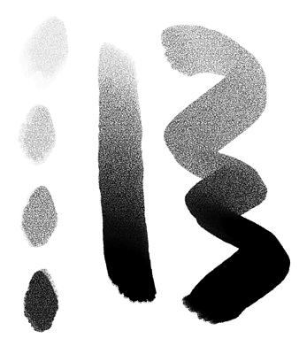 halftone texture test ori
