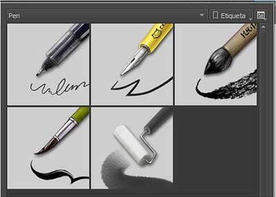 1. Pen