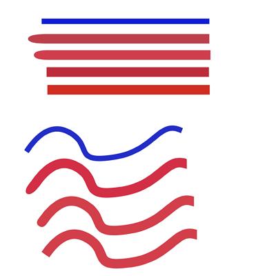 Calligraphy Caps