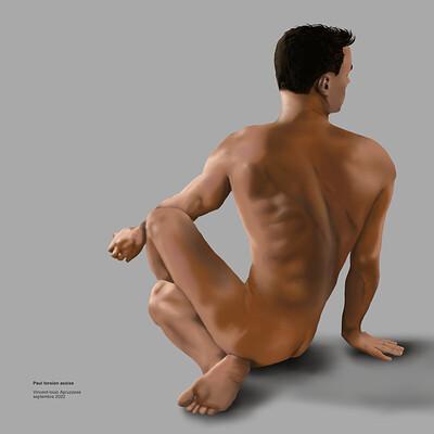 Paul torsion assise
