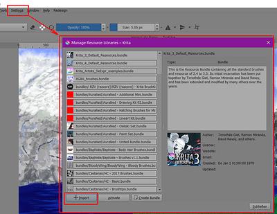 ABR.Files are now BUNDLES !